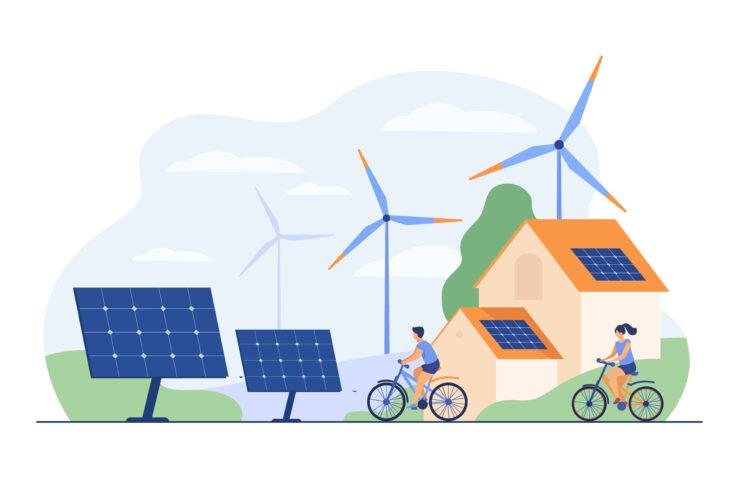 Energiecoöperaties in Nederland