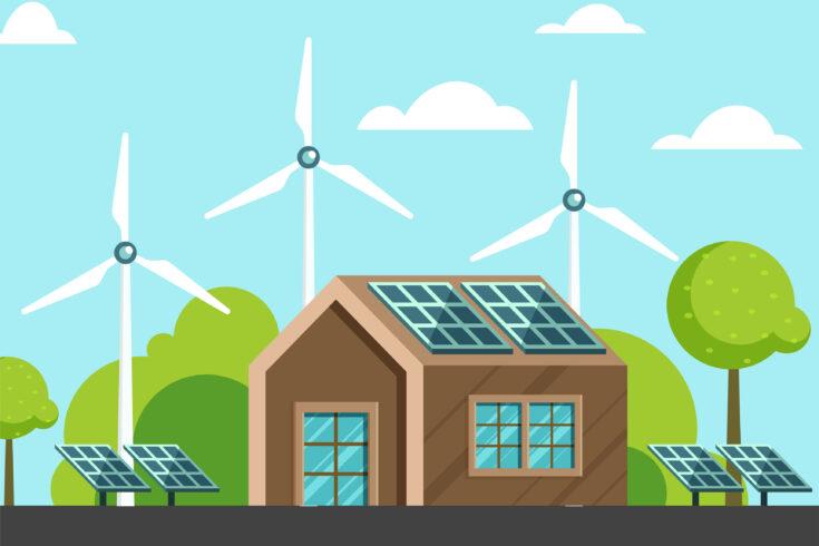 De Zaanstreek als Energy Community